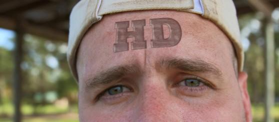 Homem HD