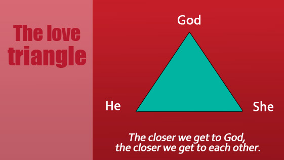 the-love-triangle