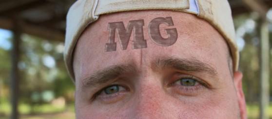 MG-Man