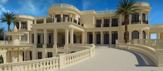 Mansion-mas-cara