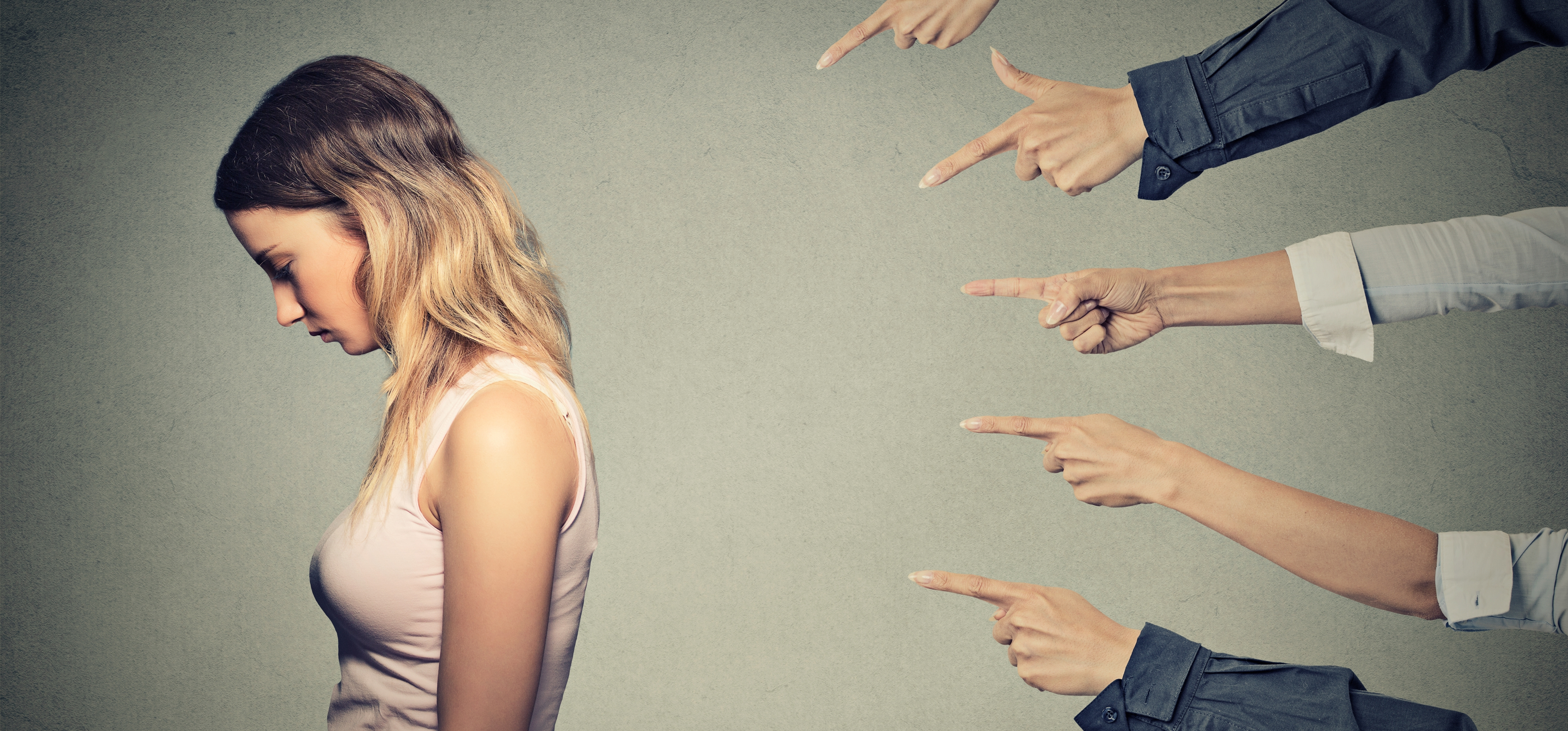Does your past condemn you? - Universal ...